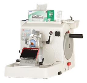 Accu-Cut<sup>®</sup> SRM™ 300<em> LT</em> Manual Microtome