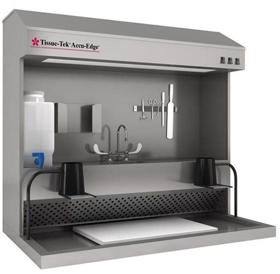 Tissue-Tek<sup>®</sup> Accu-Edge<sup>®</sup> Countertop Grossing Station